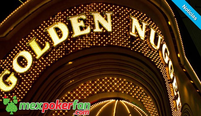 El Golden Nugget anuncia el calendario de las Grand Poker Series 2017