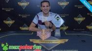 El Mental Game Tour IV disputado en Pereira, consagra campeón a Daniel Ospina